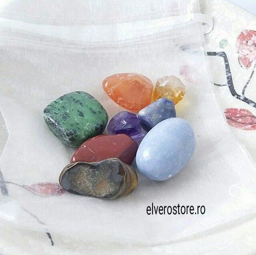 cristale pentru creativitate