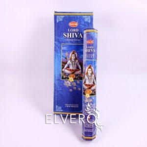 Betisoare parfumate HEM Lord Shiva