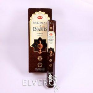 Betisoare parfumate HEM Mukhalat Emaritis