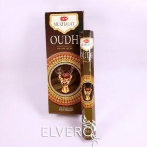 Betisoare parfumate HEM Mukhalat Oudh
