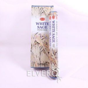 Betisoare parfumate HEM White Sage