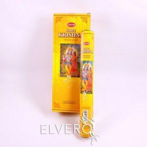 Betisoare parfumate HEM Lord Krishna